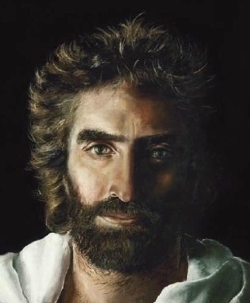 Jesus musste alles menschliche kennenlernen [PUNIQRANDLINE-(au-dating-names.txt) 52